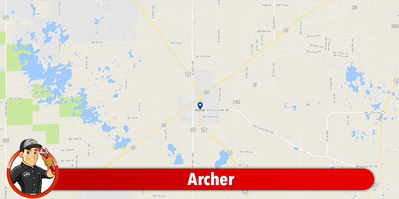 first choice plumbing solutions services in archer