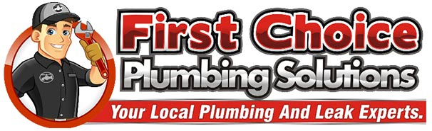 First Choice Plumbing Solutions logo