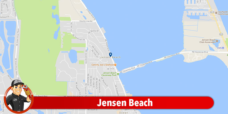 first choice plumbing solutions services in jensen beach
