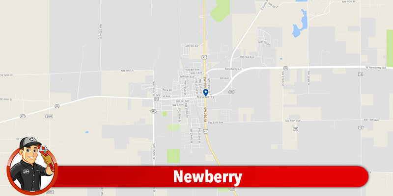 first choice plumbing solutions services in newberry