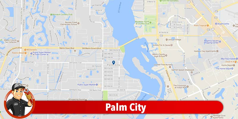 first choice plumbing solutions services in palm city