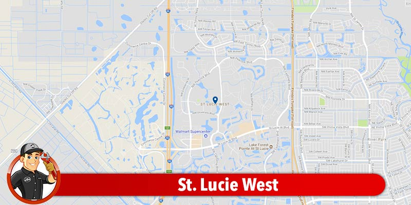 first choice plumbing solutions services in st lucie west