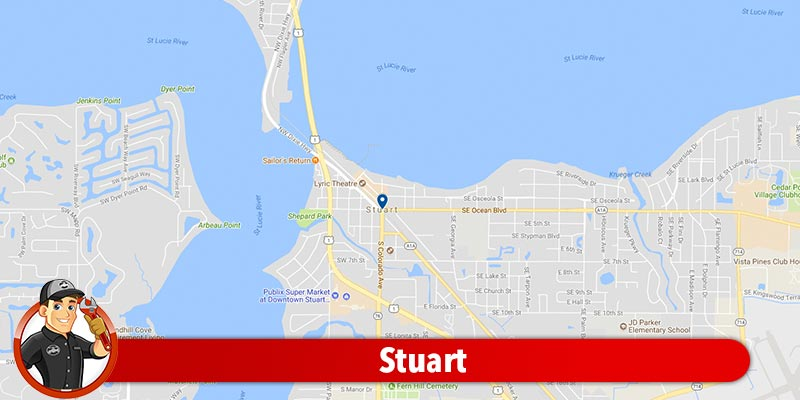 first choice plumbing solutions services in stuart