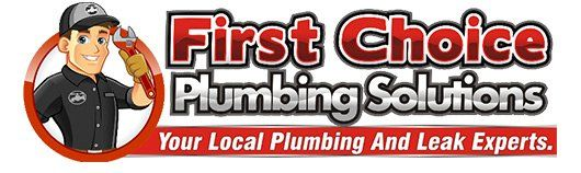 First Choice Plumbing Solutions - logo